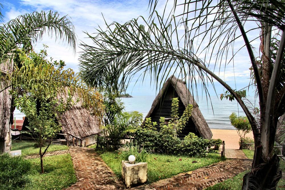 Malawi travel: Lake Malawi