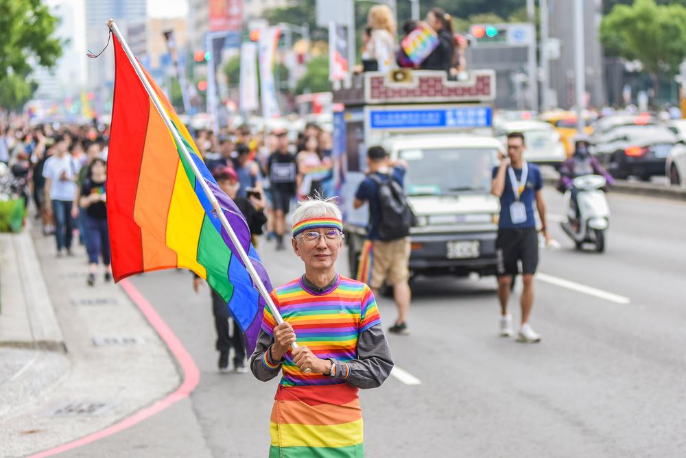 2007 gay pride parade attendance ssan francisco