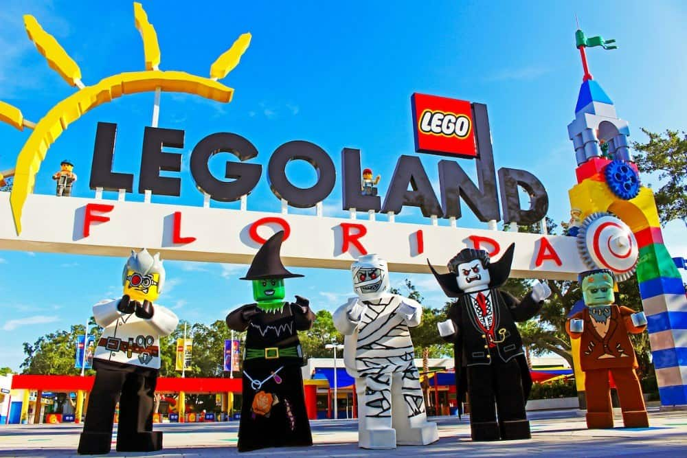Winter Haven Fl Halloween Events 2020 10 of the Best Theme Park Halloween Events for 2020 (with Map and